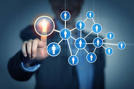 referral networking