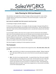 2014 Sales Planning White Paper-page-001